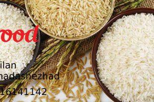 برنج ایرانی اعلا